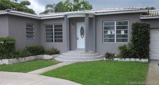 Miami Shores, FL 33138 :: Berkshire Hathaway HomeServices EWM Realty
