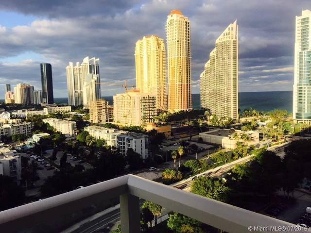 230 174th #1905, Sunny Isles Beach, FL 33160 (MLS #A10683104) :: Grove Properties