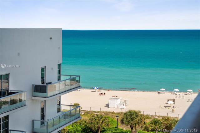 3737 Collins Ave. S-804, Miami Beach, FL 33140 (MLS #A10684371) :: Prestige Realty Group
