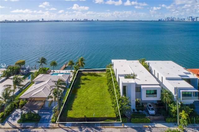 1630 S Treasure Dr, North Bay Village, FL 33141 (MLS #A10685980) :: Green Realty Properties