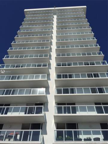 2457 Collins Ave #504, Miami Beach, FL 33140 (MLS #A10686139) :: The Teri Arbogast Team at Keller Williams Partners SW