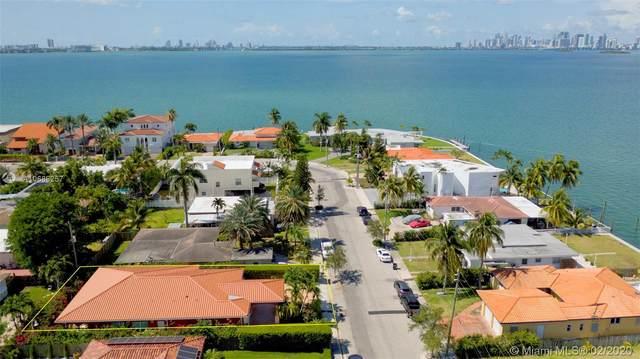7517 W Treasure Dr, North Bay Village, FL 33141 (MLS #A10686257) :: Green Realty Properties