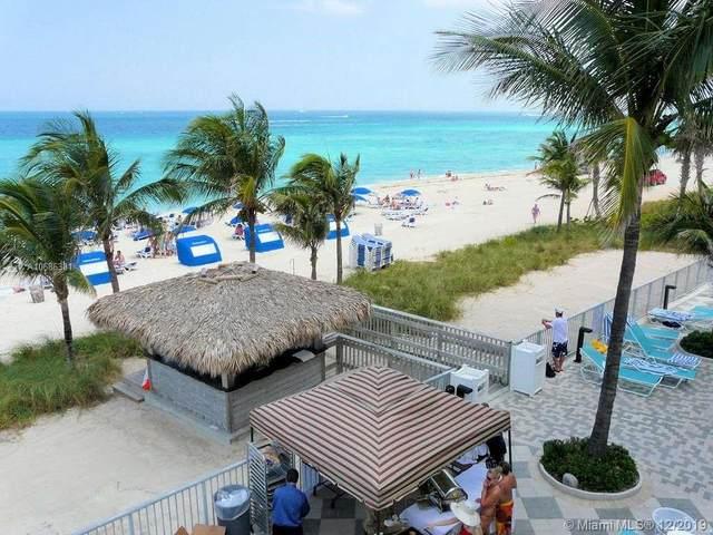 17375 Collins Ave #2608, Sunny Isles Beach, FL 33160 (MLS #A10686381) :: All Florida Home Team