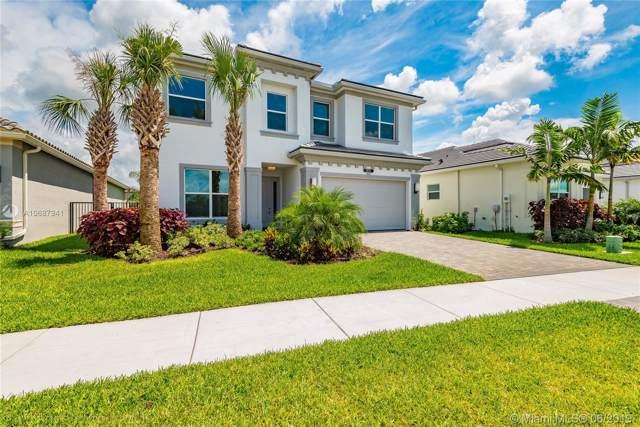 9711 Celtic Sea Ln, Delray Beach, FL 33446 (MLS #A10687941) :: Castelli Real Estate Services