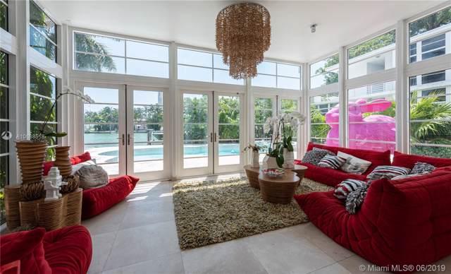 6301 Pine Tree Dr, Miami Beach, FL 33141 (MLS #A10688518) :: Berkshire Hathaway HomeServices EWM Realty