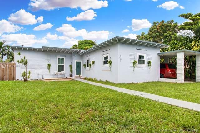 335 NW 109th St, Miami, FL 33168 (MLS #A10688857) :: Albert Garcia Team