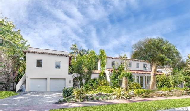 48 E Rivo Alto Dr, Miami Beach, FL 33139 (MLS #A10688908) :: ONE   Sotheby's International Realty