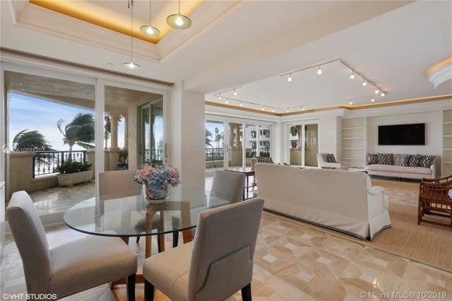 7936 Fisher Island Dr #7936, Fisher Island, FL 33109 (MLS #A10689203) :: The Teri Arbogast Team at Keller Williams Partners SW