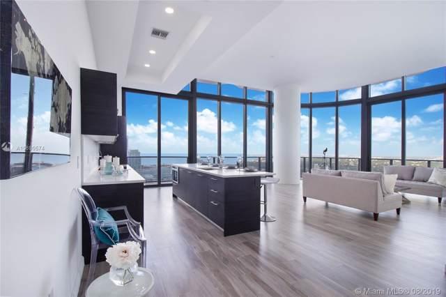 55 SW 9th St Ph4606, Miami, FL 33130 (MLS #A10690574) :: Grove Properties