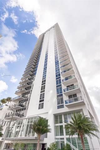 600 NE 27th St #3602, Miami Beach, FL 33137 (MLS #A10690953) :: Patty Accorto Team