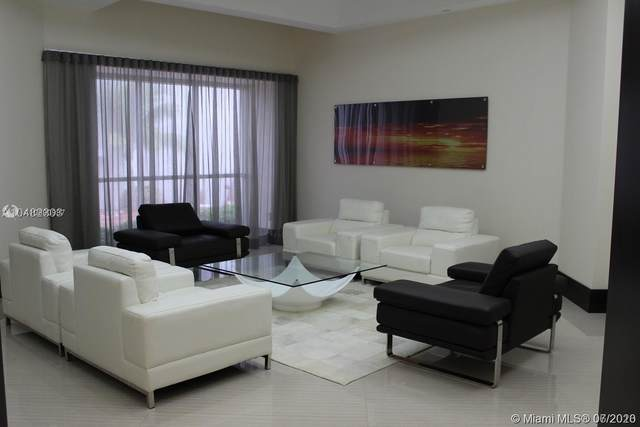 16485 Collins Ave #438, Sunny Isles Beach, FL 33160 (MLS #A10690987) :: Grove Properties