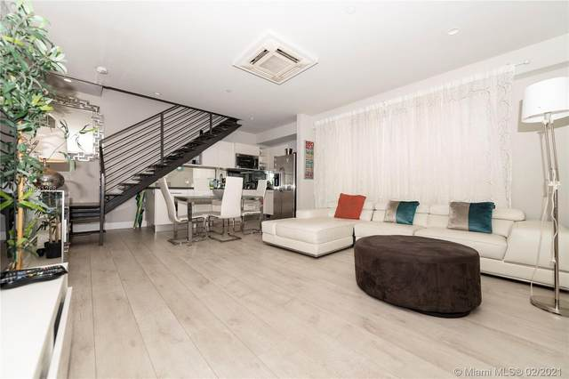 950 Pennsylvania Ave G1, Miami Beach, FL 33139 (MLS #A10691266) :: Jo-Ann Forster Team