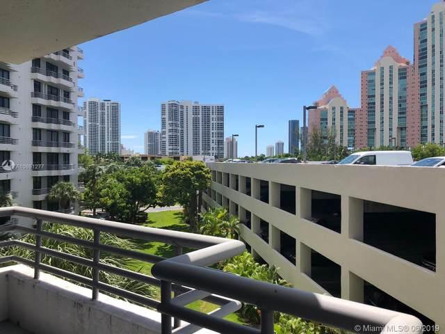 3300 NE 191st St #418, Aventura, FL 33180 (MLS #A10691277) :: Carole Smith Real Estate Team