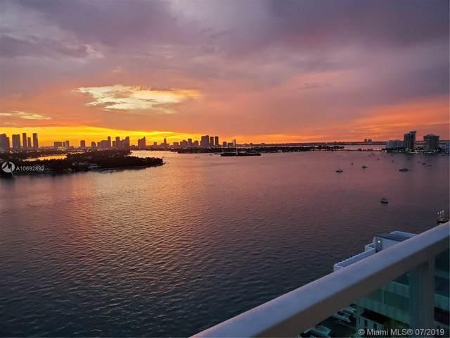 650 West Ave #1811, Miami Beach, FL 33139 (MLS #A10692892) :: Grove Properties