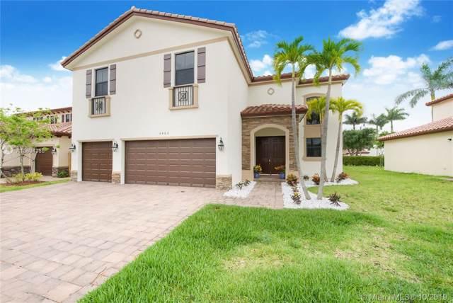 3460 SE 3rd St, Homestead, FL 33033 (MLS #A10694388) :: Berkshire Hathaway HomeServices EWM Realty