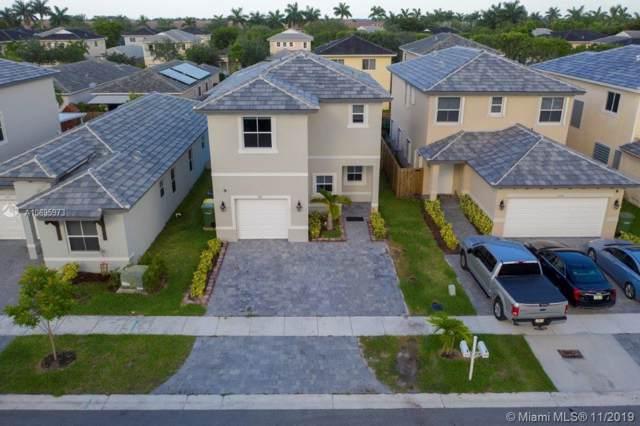 275 SE 31st Ter, Homestead, FL 33033 (MLS #A10695973) :: Berkshire Hathaway HomeServices EWM Realty