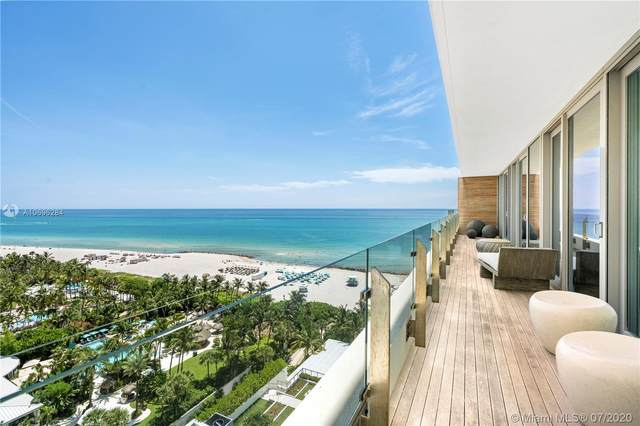 2901 Collins Ave #1409, Miami Beach, FL 33140 (MLS #A10696284) :: The Teri Arbogast Team at Keller Williams Partners SW