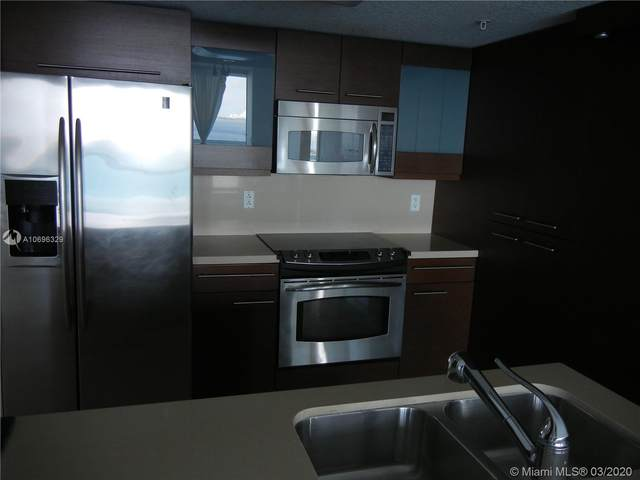 1800 N Bayshore Dr #1209, Miami, FL 33132 (MLS #A10696329) :: The Pearl Realty Group