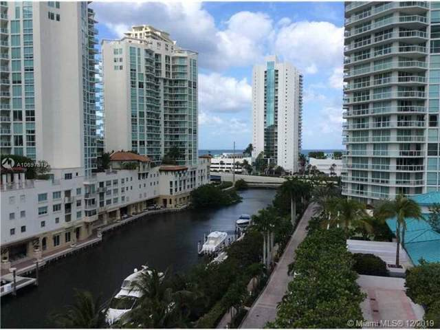 16500 Collins Ave #552, Sunny Isles Beach, FL 33160 (MLS #A10697819) :: The Teri Arbogast Team at Keller Williams Partners SW