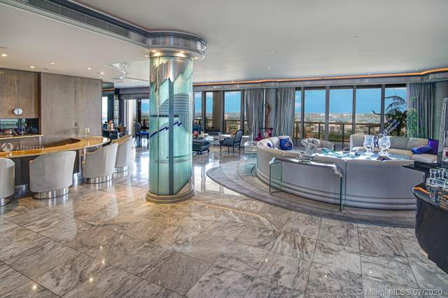 9999 Collins Ave Ph 4B, Bal Harbour, FL 33154 (MLS #A10698333) :: Castelli Real Estate Services