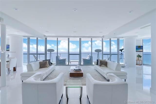 3101 S Ocean Dr #1008, Hollywood, FL 33019 (MLS #A10699444) :: Green Realty Properties