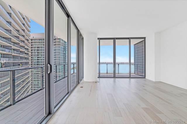 480 NE 31st St #4107, Miami, FL 33137 (MLS #A10700435) :: ONE | Sotheby's International Realty