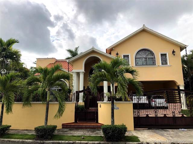 NA Na, Altos De Arroyo Hondo Iii, DR M6J 1G1 (MLS #A10700647) :: Prestige Realty Group