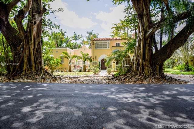 2512 Columbus Blvd, Coral Gables, FL 33134 (MLS #A10701546) :: The Teri Arbogast Team at Keller Williams Partners SW