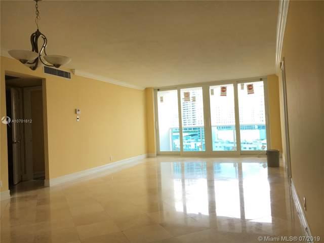 6770 Indian Creek Dr 10D, Miami Beach, FL 33141 (MLS #A10701612) :: Green Realty Properties