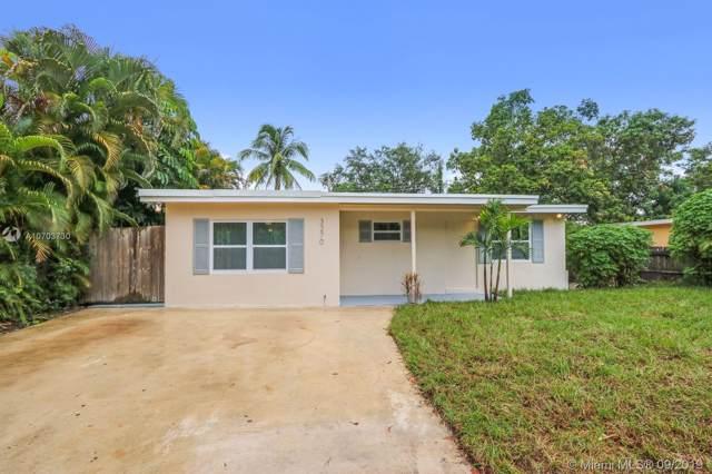 3270 E Palm Drive, Boynton Beach, FL 33435 (MLS #A10703730) :: Laurie Finkelstein Reader Team
