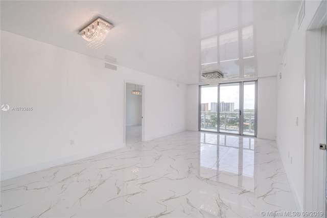 330 Sunny Isles Blvd. 5-906, Sunny Isles Beach, FL 33160 (MLS #A10703885) :: Carole Smith Real Estate Team