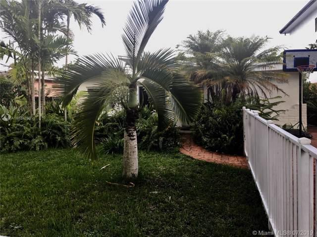 5834 SW 27th St, Miami, FL 33155 (MLS #A10704192) :: Grove Properties