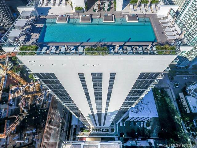 1010 Brickell #2201, Miami, FL 33131 (MLS #A10704386) :: ONE Sotheby's International Realty