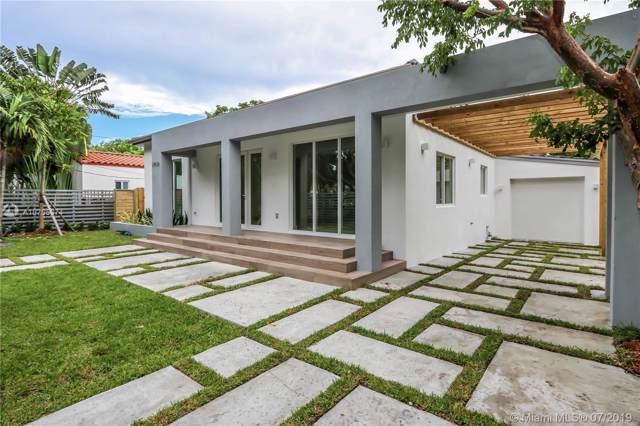 2430 Trapp Ave, Miami, FL 33133 (MLS #A10705374) :: Grove Properties