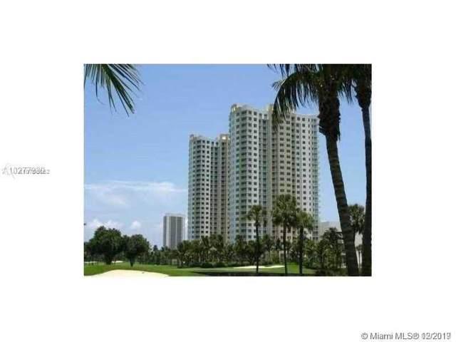 1755 E Hallandale Beach Blvd 1608E, Hallandale, FL 33009 (MLS #A10706062) :: Berkshire Hathaway HomeServices EWM Realty