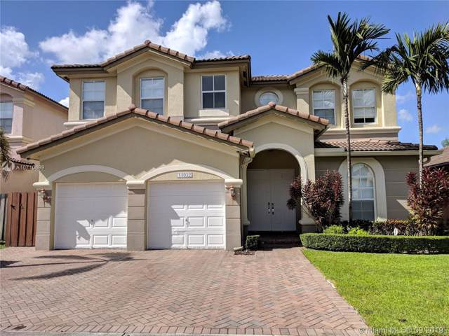 11032 NW 84th St, Doral, FL 33178 (MLS #A10710699) :: Berkshire Hathaway HomeServices EWM Realty