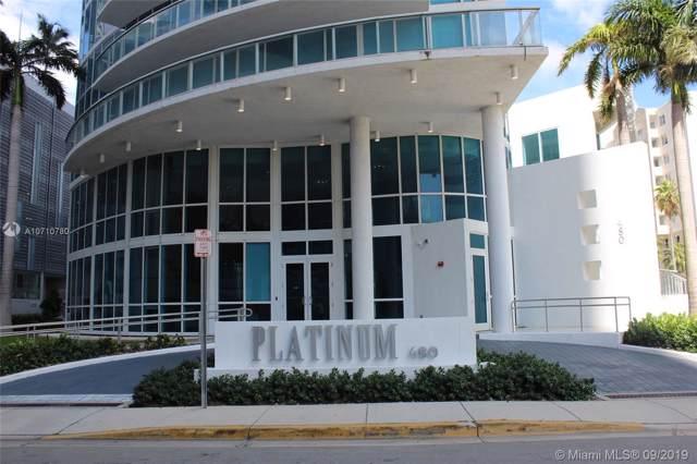 480 NE 30th St #1707, Miami, FL 33137 (MLS #A10710780) :: Grove Properties