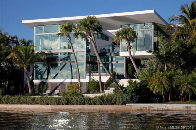 6815 Sunrise Dr, Coral Gables, FL 33133 (MLS #A10712023) :: Berkshire Hathaway HomeServices EWM Realty
