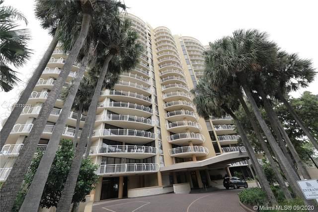 2843 S Bayshore Dr Villa1, Miami, FL 33133 (MLS #A10712222) :: The Riley Smith Group