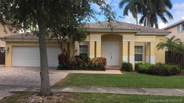 11291 NW 64th Ter, Doral, FL 33178 (MLS #A10712452) :: Berkshire Hathaway HomeServices EWM Realty