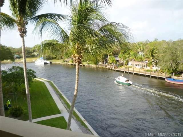 1350 River Reach Dr #411, Fort Lauderdale, FL 33315 (MLS #A10712938) :: Berkshire Hathaway HomeServices EWM Realty