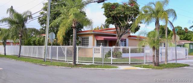 2391 SW 19th St, Miami, FL 33145 (MLS #A10713019) :: The Riley Smith Group