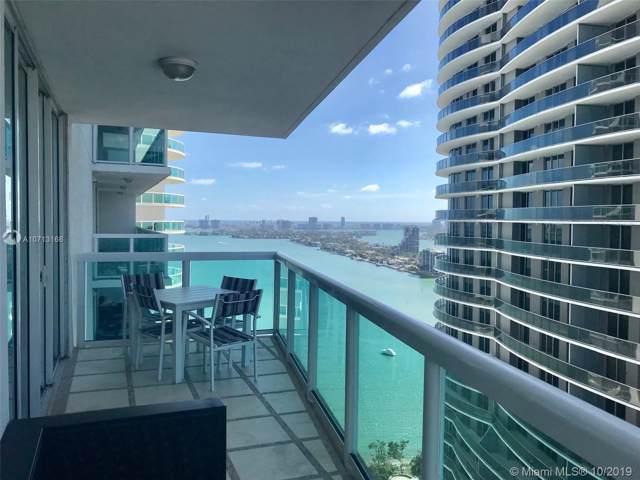 1800 N Bayshore Dr #3215, Miami, FL 33132 (MLS #A10713166) :: Berkshire Hathaway HomeServices EWM Realty