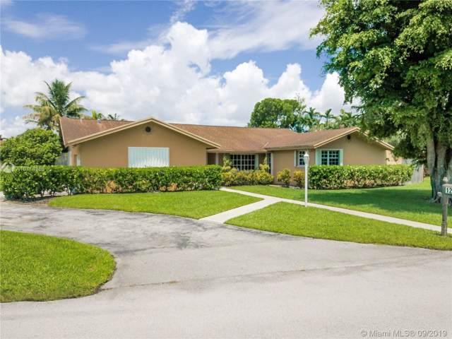 12904 SW 94th Pl, Miami, FL 33176 (MLS #A10714353) :: Green Realty Properties