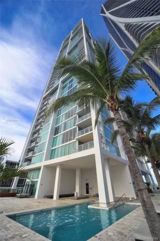 1040 Biscayne Blvd #2205, Miami, FL 33132 (MLS #A10714594) :: Patty Accorto Team
