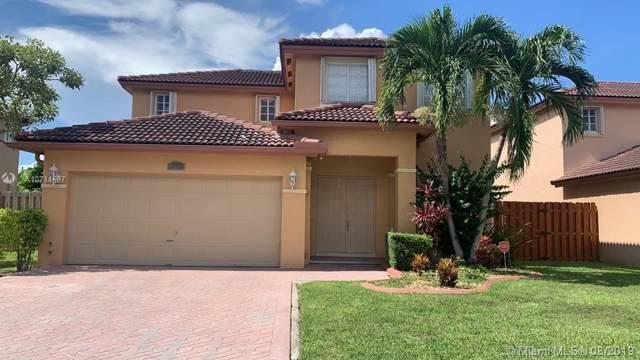 12403 SW 140th St, Miami, FL 33186 (MLS #A10714697) :: Grove Properties