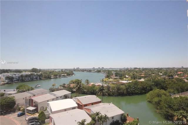 7441 Wayne Ave 8C, Miami Beach, FL 33141 (MLS #A10714747) :: Green Realty Properties
