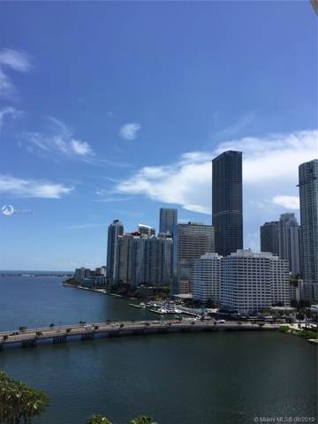 701 Brickell Key Blvd #1511, Miami, FL 33131 (MLS #A10714978) :: Green Realty Properties