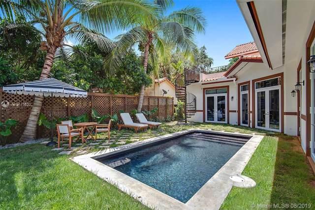 3779 Loquat Ave, Coconut Grove, FL 33133 (MLS #A10715632) :: Lucido Global