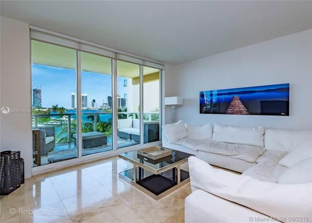 3340 NE 190th St #409, Aventura, FL 33180 (MLS #A10717839) :: Green Realty Properties